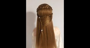 1535081570 maxresdefault 310x165 - Kênh Phun Điêu - Tóc Đẹp Mỗi Ngày - Những kiểu tết tóc đẹp đơn giản dễ làm P52 | Tóc Đẹp Mỗi Ngày