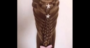 1535093772 hqdefault 310x165 - Kênh Phun Điêu - Tóc đẹp mỗi ngày - Những kiểu tóc đẹp đơn giản dễ làm P11 | Tóc Đẹp Mỗi Ngày
