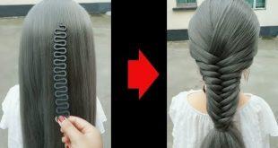 1535262064 hqdefault 310x165 - Kênh Phun Điêu - Top 20 amazing hairstyles ♥️ Hairstyles Tutorials ♥️ Easy hairstyles with hair tools | Amazing Hairstyles